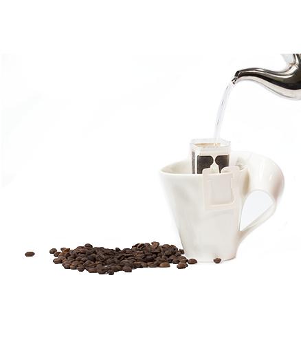 耳掛式咖啡